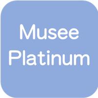 Musee Platinum icon